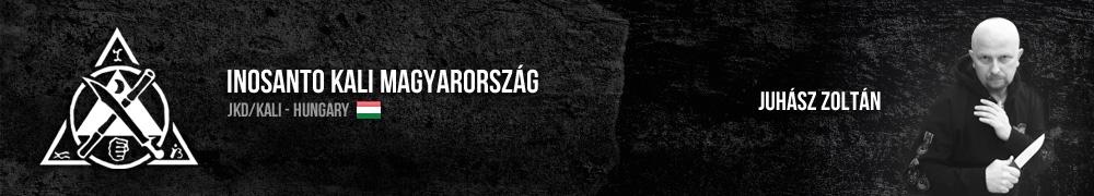 Inosanto Kali Magyarország, Inosanto Kali Hungary